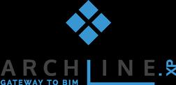 Archline, la porte d'entrée du BIM